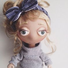 Забавные куклы «Букашечки» Даши Гуленко - Ярмарка Мастеров - ручная работа, handmade