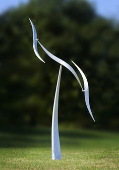 Kinetic Moving Wind Sculptures Surealism Art, Garden Sculptures, Wind  Sculptures, Outdoor Sculpture,