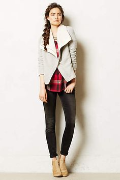 Perrin Moto Jacket