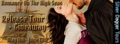 Stormy Nights Reviewing & Bloggin': Romance on the High Seas & Giveaway