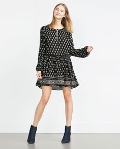 Dresses - Trafaluc   ZARA United States