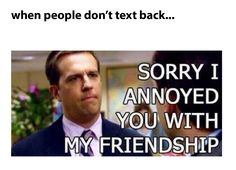 When people dont text back - http://jokideo.com/when-people-dont-text-back/