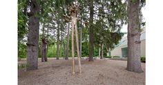 Tree people! Cool!!! KMA: Katonah Museum of Art | Exhibitions