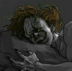 I have found lots of cute and hot ass pictures of pennywise.even kin… # عشوائي # amreading # books # wattpad Bill Skarsgard, Evil Demons, Pennywise The Dancing Clown, Arte Horror, Gaara, Creepypasta, Horror Movies, Anime, Fan Art