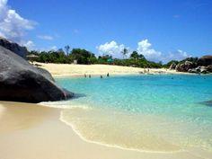 British Virgin Islands Cruise Ship Visa