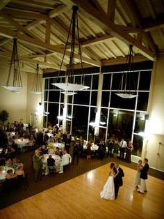 Presidio Golden Gate Club - San Francisco Bay Area Wedding Venue via Daily Aisle