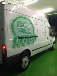Empresa familiar ubicada en Alcorc�n (Madrid) dedicada al alquiler de furgonetas sin conductor. Ofrecemos un alquiler sencillo, c�modo y econ�mico, basado en un asesoramiento personalizado dando servicio a particulares, aut�nomos y empresas que tengan una