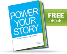 Power your story with e free eBook from Cision