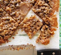 Old Fashioned Toffee Bars.. Happy Hour Appetizers 60 | Hampton Roads Happy Hour