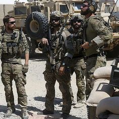 USAF CCT in Afghanistan