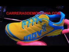 Las mejores zapatillas trail running y carreras de montaña, analizadas y probadas a fondo aqui: http://carrerasdemontana.com/category/zapatillas-trail-running/