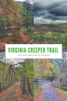 Virginia Vacation, Hiking In Virginia, Virginia Beach, Virginia Woolf, Day Trips In Virginia, West Virginia, Damascus Virginia, Places To Travel, Places To See