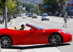 So these pictures haven't been around a lot, and I thought they should be. Sexy man + Sexy car + doing Normal things= HOT! Finn Glee, Samsung, Cory Monteith, Lea Michele, Sexy Cars, Sexy Men, Photo Galleries, Celebrities, House