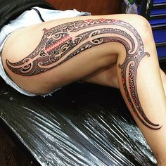Yallzee's pick of the day is from tattoo artist Md