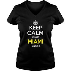 Miami Shirt, keep calm and let Miami handle it, Miami Tshirt, Miami Tshirts,Miami T-Shirts,Miami T Shirt,keep calm Miami tee Shirt Hoodie Sweat Vneck #gift #ideas #Popular #Everything #Videos #Shop #Animals #pets #Architecture #Art #Cars #motorcycles #Celebrities #DIY #crafts #Design #Education #Entertainment #Food #drink #Gardening #Geek #Hair #beauty #Health #fitness #History #Holidays #events #Home decor #Humor #Illustrations #posters #Kids #parenting #Men #Outdoors #Photography #Products…