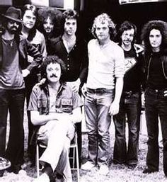 J Geils Band - back in the day a lot and recently once.....great party band