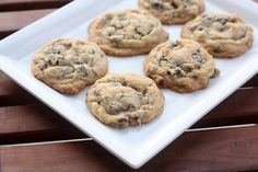 Everyday Reading - Fun Modern Motherhood with a Practical Spin: Chocolate Chip Cookies: A Journey is Completed