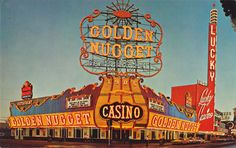 golden nugget - Google Search