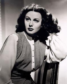 Lamarr, Hedy (Heavenly Body, The)_02