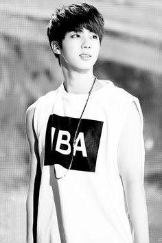 Jin // BTS