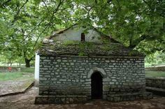 The church in anatoliki fragista My Heritage, Byzantine, Incense, Gazebo, Greece, Faith, Outdoor Structures, Places, Beautiful