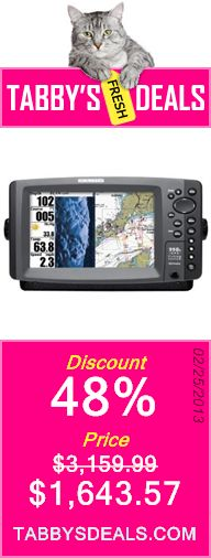marine electronics, marine gps & fish finder reviews | boating, Fish Finder
