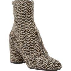 Maison Martin Margiela Cylindrical-Heel Ankle Boots