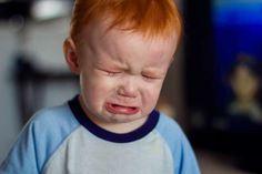 6 Skandale von Kolumnistin Katie Hopkins: Ginger babies. Like a baby. Just so much harder to love.