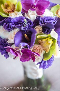 Bouquet by Emporio arte floral
