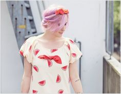 Colorful Hair, Pastel Hair, Pink Hair, Directions