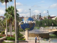 A trip to Orlando would not be complete without planning at least a day or 2 at Universal Studios & Islands of Adventure, 2 of the world's best theme parks. Being well prepared can make all the difference between a great vs. miserable park experience. Visiting during the summer months requires even more pre-trip planning …