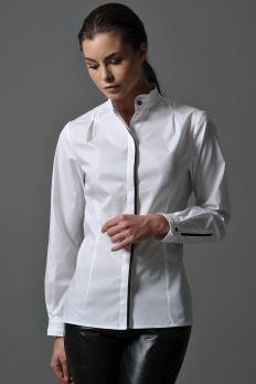 The Shirt Company: the perfect white shirt for women | Fashion ...