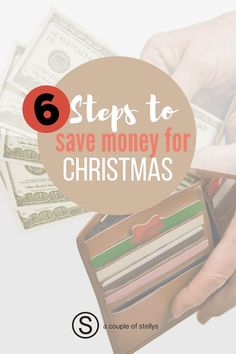 Buying Christmas gifts for everyone on your list, can be expensive. Plan ahead by saving right now. Learn how to decrease spending and start saving. Save Money On Groceries, Ways To Save Money, Money Tips, Budgeting Worksheets, Budgeting Tips, Budgeting Finances, Christmas On A Budget, Christmas Gifts, Christmas Recipes