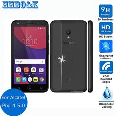 1.79$  Watch more here - For Alcatel Pixi 4 5 5.0inch Tempered Glass Screen Protector Safety Protective Film on One Touch Pixi 4 5.0 ot 5010d Glass Film   #aliexpressideas