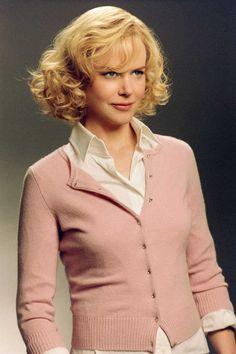 Nicole Kidman ♥ Bewitched '05