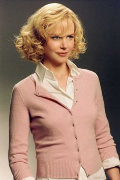 Nicole Kidman ♥ Bewitched '05                                                                                                                                                                                 More