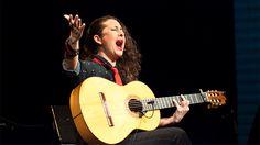 Rosario La Tremendita clausura el Festival Flamenco de Majadahonda