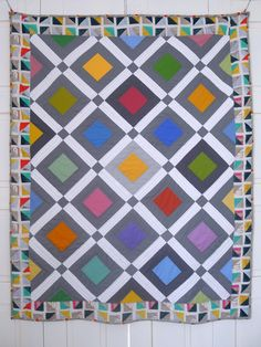 Welded Quilt | www.ritacor.com