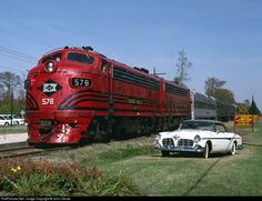 RailPictures.Net Photo: LV 578 Lehigh Valley EMD F7(A) at Cold Spring, New Jersey by John Osciak