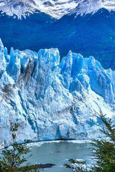 Argentina - Perito Moreno Glacier | Flickr: Intercambio de fotos