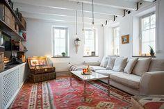 Une maison à Stockholm