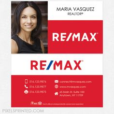 Remax business cards, RE/MAX business cards, Remax cards, realtor business cards, realty business cards, real estate business cards, broker business cards, simple modern real estate business cards, broker cards Realtor Business Cards, Real Estate Business Cards, Lets Get Started, Corporate Business, Wood Projects, Simple, Modern, Sales Motivation, Pictures