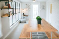 """Do you love the show """"Fixer Upper"""" on HGTV? Johanna and Chip are the greatest. I love the way they interact with each other, Chip's random comments, their sense of humor and their style. Their home ma"""