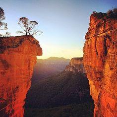 Blackheath/Grose Valley Australia