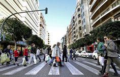 Calle Colón