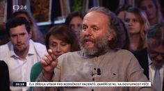 Jaroslav Dušek o detstve – relácia Fokus (HD)