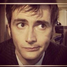 David Tennant - Video Diaries