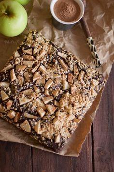sugar-free carob cake 1 - Healthy Recipes - Pratik Hızlı ve Kolay Yemek Tarifleri Healthy Snacks For Kids, Easy Snacks, Cake Recipes For Kids, Dessert Recipes, Food To Go, Food And Drink, Best Low Carb Recipes, Healthy Recipes, Healthy Meals
