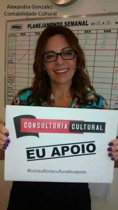 Alexandra Gonzalez #consultoriacultural