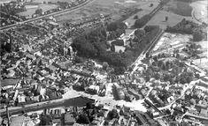 Almelo in de tijd na de tweede wereld oorlog Netherlands, City Photo, Indie, The Nederlands, The Netherlands, Holland